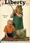 Liberty (1924-1950 Macfadden) Vol. 7 #10