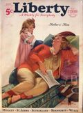 Liberty (1924-1950 Macfadden) Vol. 7 #11