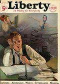 Liberty (1924-1950 Macfadden) Vol. 7 #12