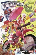 Unbelievable Gwenpool TPB (2016- Marvel) 1-REP