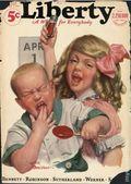 Liberty (1924-1950 Macfadden) Vol. 7 #14