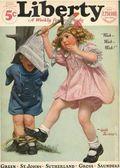 Liberty (1924-1950 Macfadden) Vol. 7 #15
