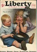 Liberty (1924-1950 Macfadden) Vol. 7 #16