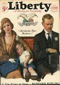 Liberty (1924-1950 Macfadden) Vol. 7 #17