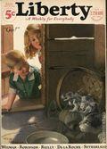 Liberty (1924-1950 Macfadden) Vol. 7 #19