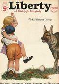 Liberty (1924-1950 Macfadden) Vol. 7 #21