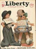 Liberty (1924-1950 Macfadden) Vol. 7 #23