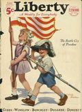 Liberty (1924-1950 Macfadden) Vol. 7 #27