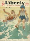 Liberty (1924-1950 Macfadden) Vol. 7 #28