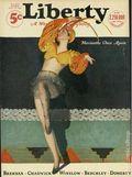 Liberty (1924-1950 Macfadden) Vol. 7 #29