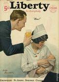 Liberty (1924-1950 Macfadden) Vol. 7 #31