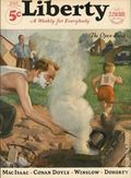 Liberty (1924-1950 Macfadden) Vol. 7 #33