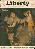 Liberty (1924-1950 Macfadden) Vol. 7 #34