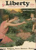 Liberty (1924-1950 Macfadden) Vol. 7 #35