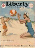 Liberty (1924-1950 Macfadden) Vol. 7 #37