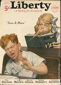 Liberty (1924-1950 Macfadden) Vol. 7 #39