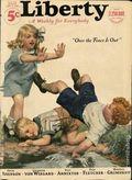 Liberty (1924-1950 Macfadden) Vol. 7 #40
