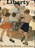 Liberty (1924-1950 Macfadden) Vol. 7 #41