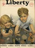 Liberty (1924-1950 Macfadden) Vol. 7 #43