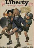 Liberty (1924-1950 Macfadden) Vol. 7 #45