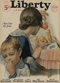 Liberty (1924-1950 Macfadden) Vol. 7 #46