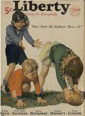 Liberty (1924-1950 Macfadden) Vol. 7 #47