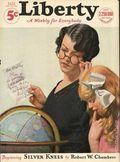 Liberty (1924-1950 Macfadden) Vol. 8 #2