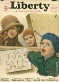Liberty (1924-1950 Macfadden) Vol. 8 #5