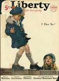Liberty (1924-1950 Macfadden) Vol. 8 #6