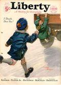 Liberty (1924-1950 Macfadden) Vol. 8 #7