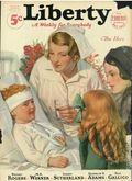 Liberty (1924-1950 Macfadden) Vol. 8 #9