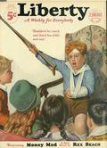 Liberty (1924-1950 Macfadden) Vol. 8 #10