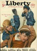 Liberty (1924-1950 Macfadden) Vol. 8 #11