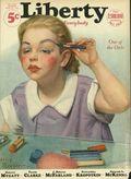 Liberty (1924-1950 Macfadden) Vol. 8 #12