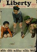 Liberty (1924-1950 Macfadden) Vol. 8 #16