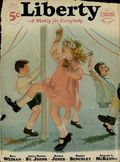 Liberty (1924-1950 Macfadden) Vol. 8 #18