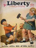 Liberty (1924-1950 Macfadden) Vol. 8 #19