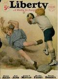 Liberty (1924-1950 Macfadden) Vol. 8 #20