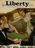 Liberty (1924-1950 Macfadden) Vol. 8 #21