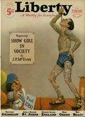 Liberty (1924-1950 Macfadden) Vol. 8 #22
