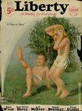 Liberty (1924-1950 Macfadden) Vol. 8 #23