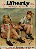 Liberty (1924-1950 Macfadden) Vol. 8 #24