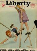 Liberty (1924-1950 Macfadden) Vol. 8 #25