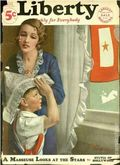 Liberty (1924-1950 Macfadden) Vol. 8 #27