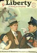 Liberty (1924-1950 Macfadden) Vol. 8 #30