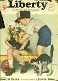 Liberty (1924-1950 Macfadden) Vol. 8 #32