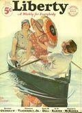 Liberty (1924-1950 Macfadden) Vol. 8 #33