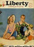 Liberty (1924-1950 Macfadden) Vol. 8 #36
