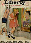 Liberty (1924-1950 Macfadden) Vol. 8 #37