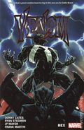 Venom TPB (2018- Marvel) By Donny Cates 1-REP